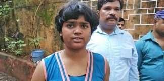 mumbai girl zen sadavarte to receive bravery award to pm