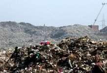 deonar dumping Ground