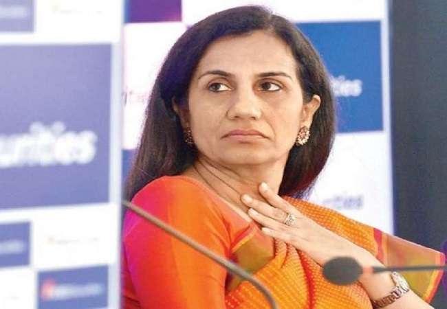 Videocon loan case: ED provisionally attaches Chanda Kochhar's assets worth Rs 78 crore
