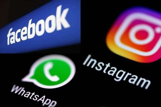 mark zuckerberg says whats app facebook and instagram integrated