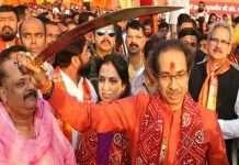 cm uddhav thackeray visit ayodhya after completion 100 days says sanjay raut