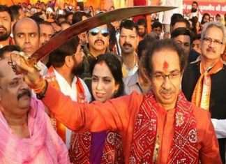 cm uddhav thackeray visit ayodhya after completion 100 days says sanjay raut