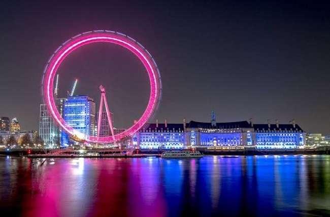 maharashtra government will build mumbai eye like london eye