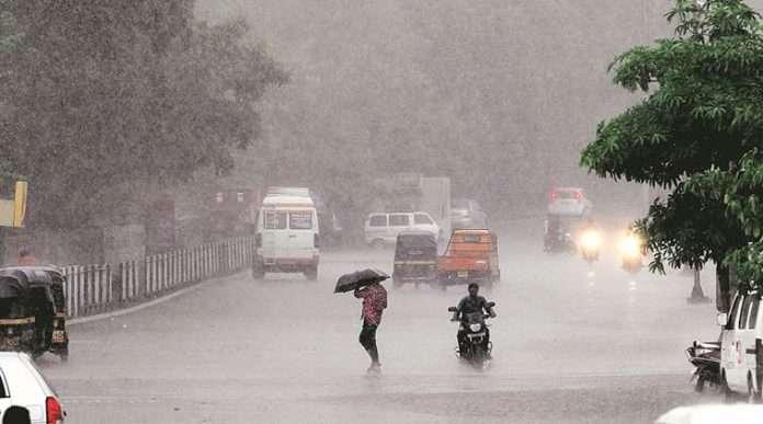 monsoon comes in maharashtra
