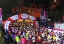 mumbai marathon 2020 17th mumbai marathon opening