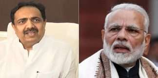 Jayant Patil criticize modi government for Disappointing performance of Indian economy inflation