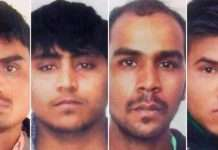 Delhi Court issues new death warrant to execute 4 gang rape convicts at 6 am on March 3