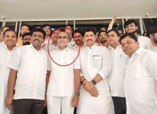 sanjay dound mlc elected