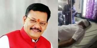sanjay shirsat and shushil khedkar