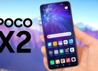 Poco X2 Launch Date in India Announced, Event Set for February 4