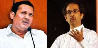 udayanraje bhosale slams state government on maratha reservation issue