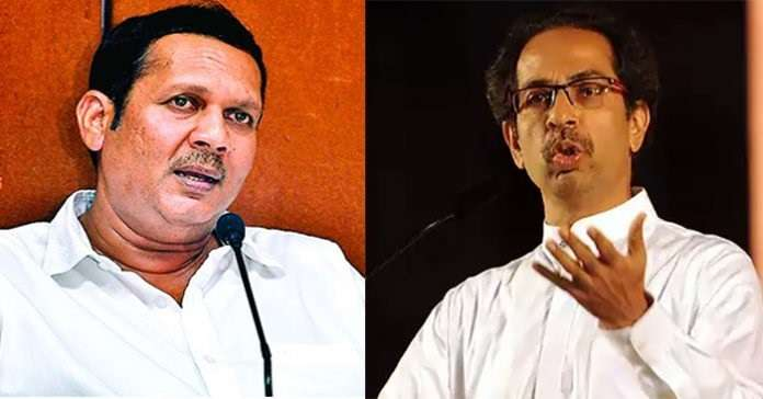 udayanraje bhosle slams cm uddhav thackeray in pune