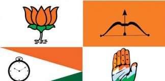 zp election results in maharashtra