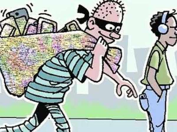 Investigation of theft cases in Thane; Thanekar's security is well known