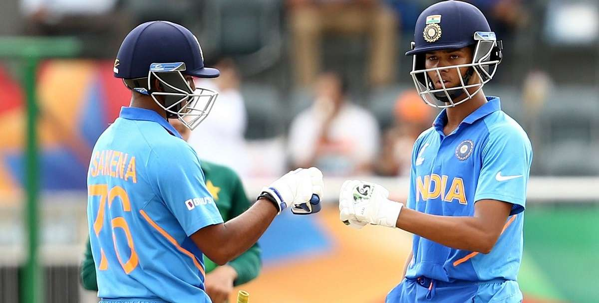 19 cricket world cup india beat pakistan in semi final by 10 wickets enter in final