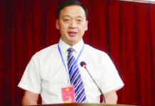 Hospital director dies in Wuhan as China designates dead nurses and doctors as 'martyrs'