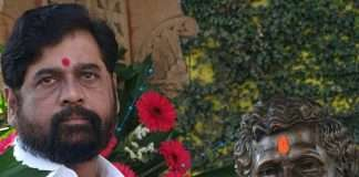 eknath shinde birthday : journey of Eknath Shinde
