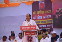 we will provide 23 crore for development of fort shivneri said Deputy Chief Minister