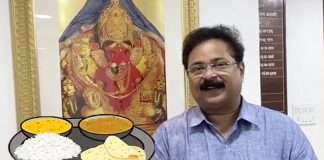 Siddhivinayak Temple to donate Rs 5 cr for ''Shiv Bhojan'' scheme