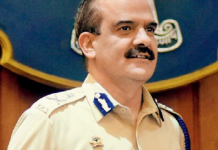 parambir singh appointed next mumbai police commissioner