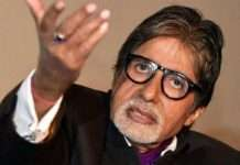 Amitabh Bachchan has been trolling as he has wish marathi day late