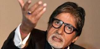 Big B is angry because that his father's manuscript is missing