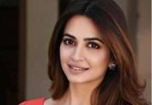 Kriti Kharbanda Bashes Indian Airline, Says 'teach Your Staff Some Basic Manners