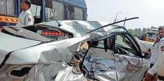 Accidental spots in Mumbai