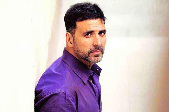 akshay kumar announces his next film says baap re baap