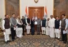 congress delegation