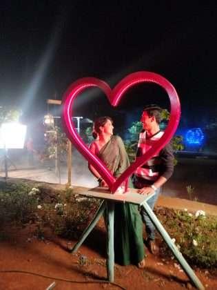 new story will start marathi serial raja rani chi ga jodi