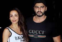 malaika arora shares photo fans hilarious reaction says is this arjun kapoor coat pant