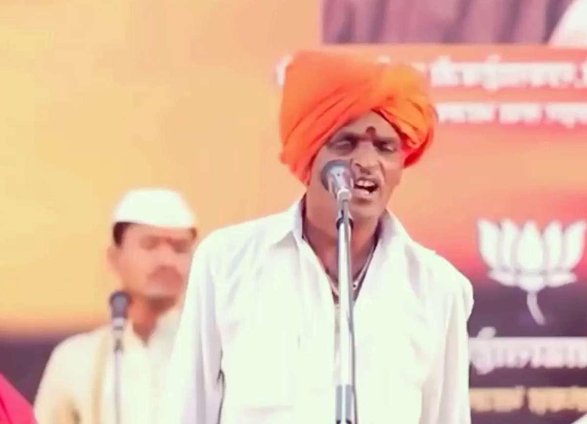 Indurikar Maharaj