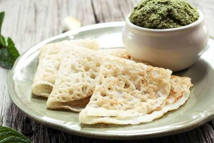 fast special recipe fasting ghavan
