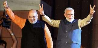 Oscars 2020: Congress gives Best Action award to PM Modi, Best Negative Role to Amit Shah