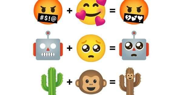 google launch new emoji kitchen feature