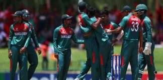 bangladesh wins under 19 world cup