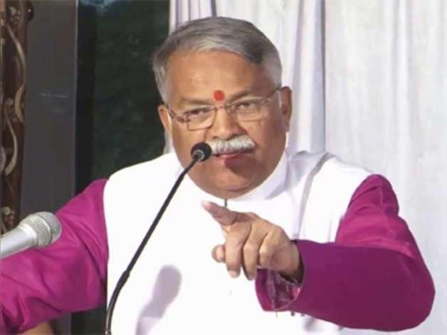 aurangabad name change to sambhajinagar will soon shivsena leader says chandrankant khaire