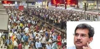 control population in india