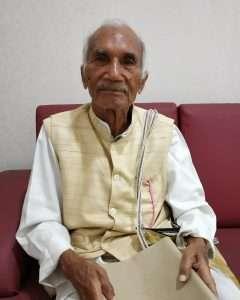 dharampal Saini