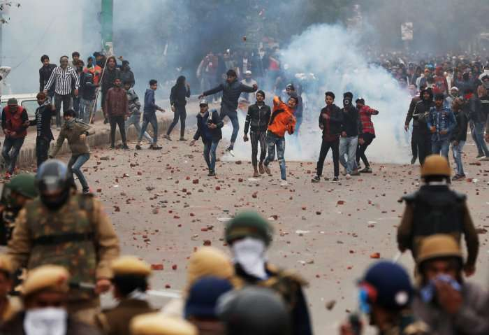 ib ministry stay on telecast of two kerala channels for reporting of delhi violence