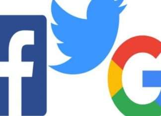 google facebook twitter may shut their service if pakistan government remove new rules