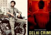 IAS officer abhishek singh will acted in upcoming web series delhi crime season 2