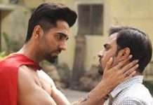 shubh mangal zyada saavdhan box office collection day 4 ayushmann khurrana film bumper earning
