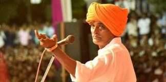 indorikar maharaj
