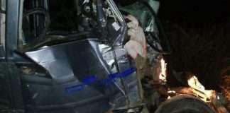 10 peeple killed in road accident at jalgaon