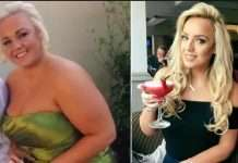 jennifer atkin wins miss great britain 2020 after fianc dumped her for being too fat