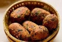 methi muthiya web recipe