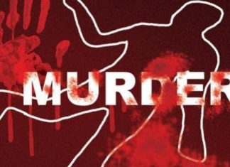 murder of a young man