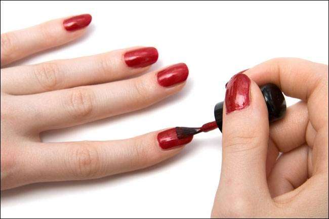 Cyber crooks dupe Pune techie of Rs 92,466 for nail polish bottle of Rs 388